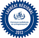 prix-distinction-laureat-entreprenaria-2012